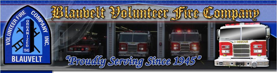 Blauvelt Fire Company